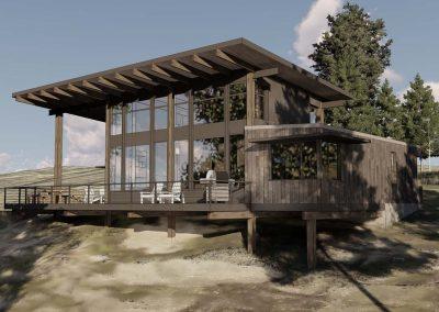 Tabernash Cabin